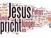 Auferstehung nach Johannes, Bild 1