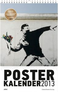 Eva Jung - Posterkalender