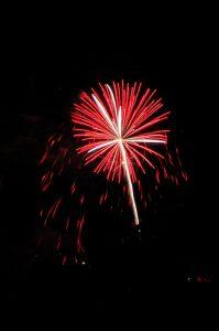 Jahreswechsel - ein Grund zum feiern! (Bild: Reverend Aviator/flickr.com/cc-by-sa)