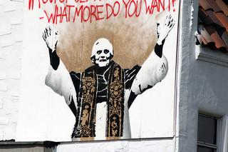 Papst Benedikt XVI. (Quelle: Lord Jim/flickr)