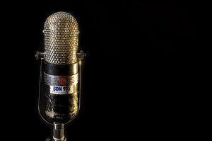 Mikrophon bei Beichten?
