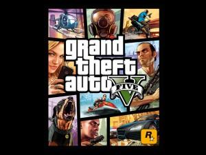 GTA ist eines der erfolgreichsten Videospiele der letzten Jahre - und geht nun in die fünfte Runde. (Bild: Rockstar)