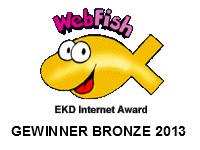 Webfish-Gewinner 2013: Bronze